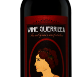 "2016 Wine Guerrilla Winery ""Paradise Lane"" Zinfandel"