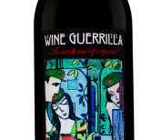 "2012 Wine Guerrilla Winery ""Forchini Vineyard"" Zinfandel"
